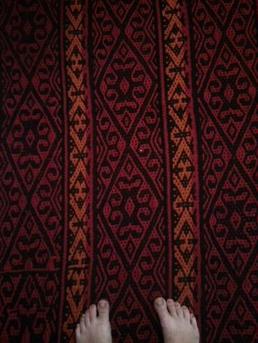 Услуги - Шопоков: Стирка ковров   Шырдак