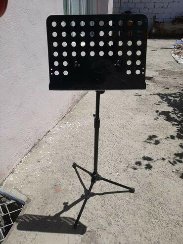 Стойки для музыкальных инструментов - Азербайджан: Стойки для музыкальных инструментов