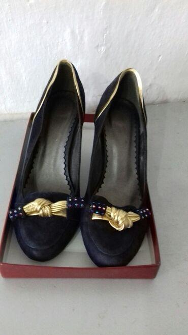 Личные вещи - Юрьевка: Туфли турецкий, размер 37