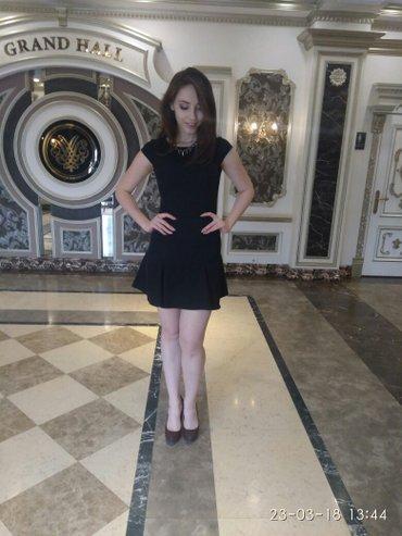 Платье 42 р в Бишкек