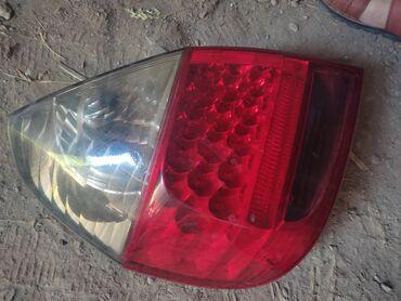Транспорт - Байтик: Плафоны фит рестайлинг есть дефекты, ещё двери капот бампер багажник