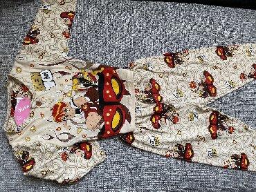 детская пижама для мальчика в Кыргызстан: Пижама для мальчика 2-3 года
