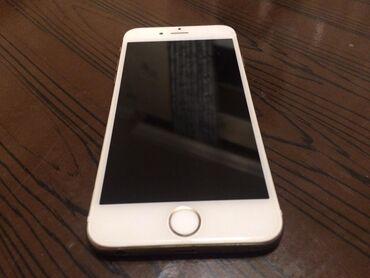 Apple Iphone - Azərbaycan: İşlənmiş iPhone 6 16 GB Qızılı