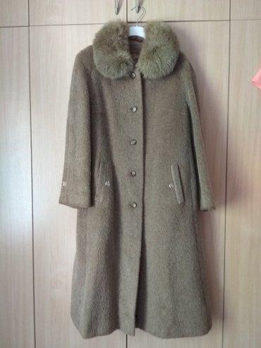 Продаю пальто-лама(производство в Бишкек