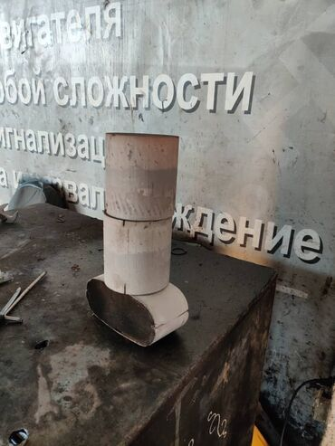 купить пескоблок бишкек в Кыргызстан: Катализаторы по высоким ценам в городе. Купим без