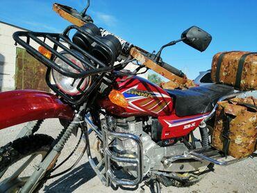Honda в Кемин: Мотоцикл, кросс байк, для охоты и рыбалки, в идеале, новый, стартер, к