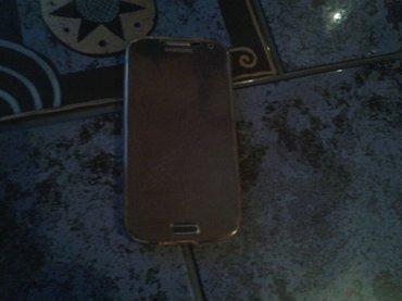 Samsung galaxy s4 dogovor/zamena - Paracin