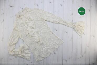 Жіноча блузка Jus D`orange     Довжина: 56 см Рукав: 59 см Напівобхват