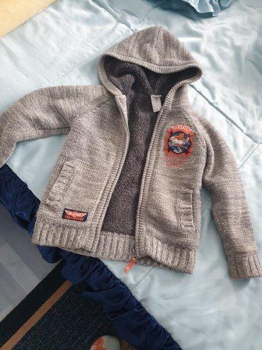 Dečije jakne i kaputi | Negotin: Duks malo debji u ekstra stanje