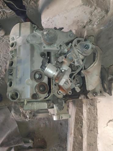 форд транзит мотор в бишкеке в Ак-Джол: Мотор Honda Odyssey v6 3.0 запчасти всё есть