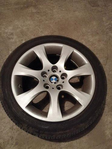 Продаю комплект диски+резина 4шт,Bridgestone остаток 90% почти новая