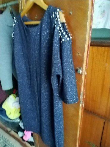 Женская одежда в Беловодское: Платье