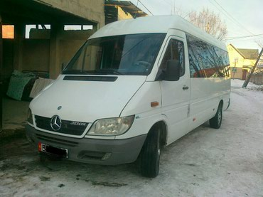 Mercedes-Benz Sprinter 2004 в Бишкек