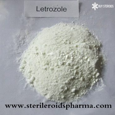 Supply 99.77% Letrozole Femara Powder from sper@bulkraws.com σε Kefalonia