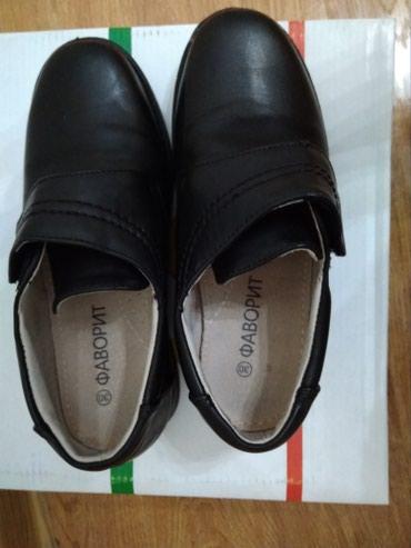 Размер 30.Обувь детская на мальчика. В в Бишкек