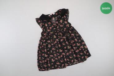 Детский мир - Украина: Дитяче плаття з принтом Girl 2 Girl, 2-3 роки   Довжина: 48 см Напівоб