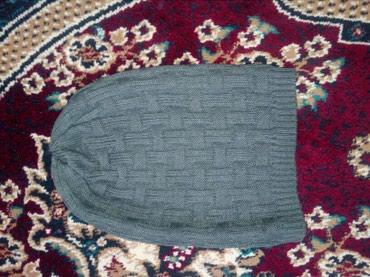 hm шапки детские в Кыргызстан: Шапка,в хорошем состоянии