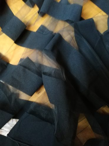 Prelepa nova zavesa 7m sirina, 2,70 visina - Obrenovac