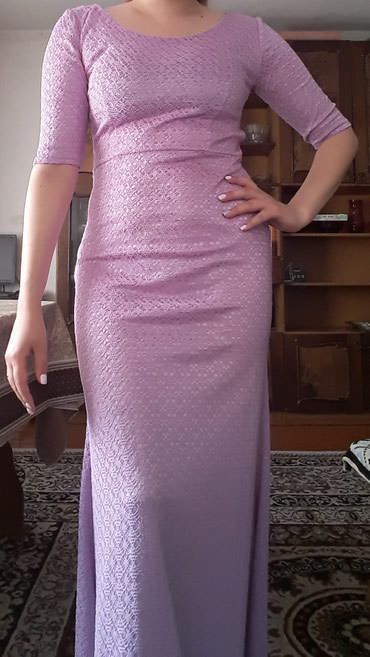 Очень красивое вечернее платье в Бишкек