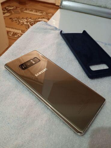 Б/у Samsung Galaxy Note 8 64 ГБ Золотой