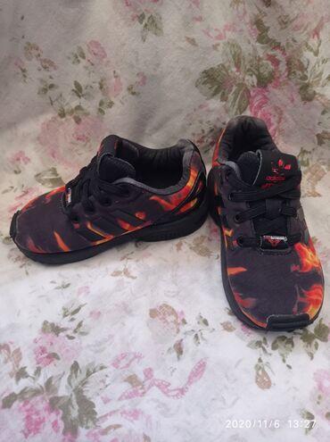 adidas ace в Кыргызстан: Adidas originals размер-23 в отличном состоянии