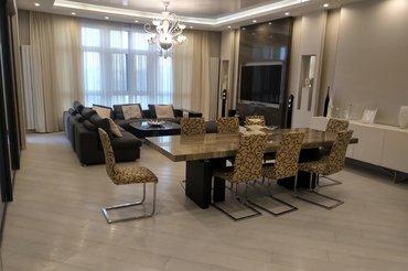 пленка на окна в Азербайджан: Продается квартира: 4 комнаты, 205 кв. м