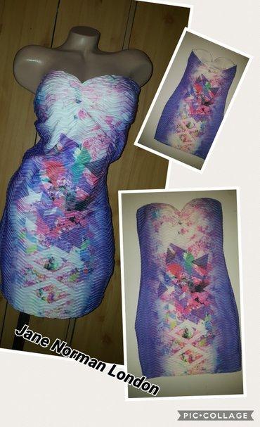 Jane norman london haljina 42 - Novi Sad