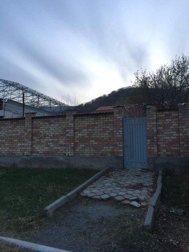 Продаю кирп. дом S~150м2 на участке 11сот в Чон Арыке по ул.Баха в Бишкек