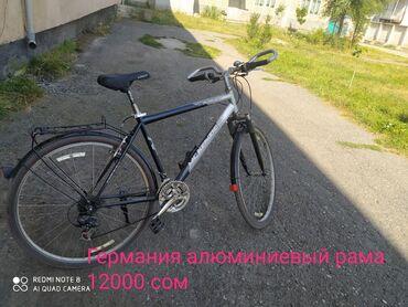 Велосипед сатылат Германия  Корея  Баасын келишебиз алсанар Состояни