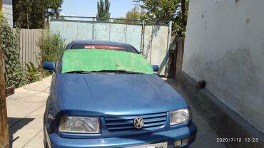 Volkswagen Vento 1.8 л. 1995