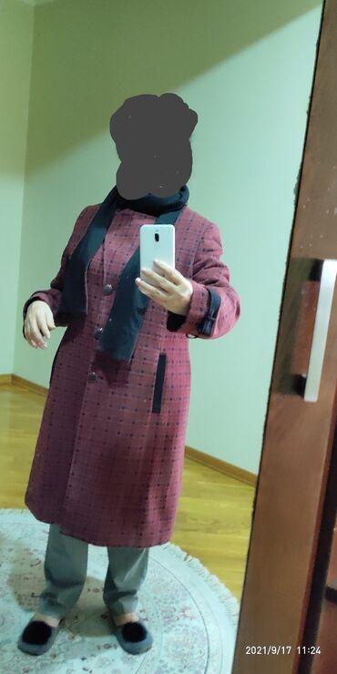 2326 elan | PALTOLAR: Palto razilasma yolu ile az geyilib olcu XL 25azn