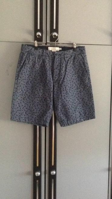 Nove muske kratke pantalone HM,vel.30 Akcijaaaa - Krusevac