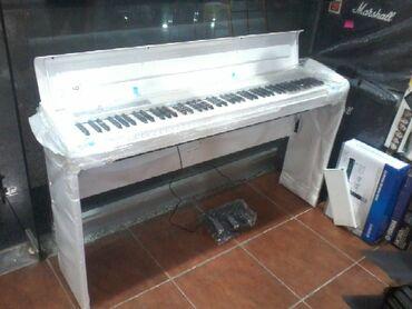 İdman və hobbi - Goranboy: Rəqəmsal Pianolar Satilir