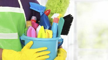 Уборка помещений | Дома | Генеральная уборка