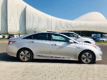 sonata - Azərbaycan: Hyundai Sonata