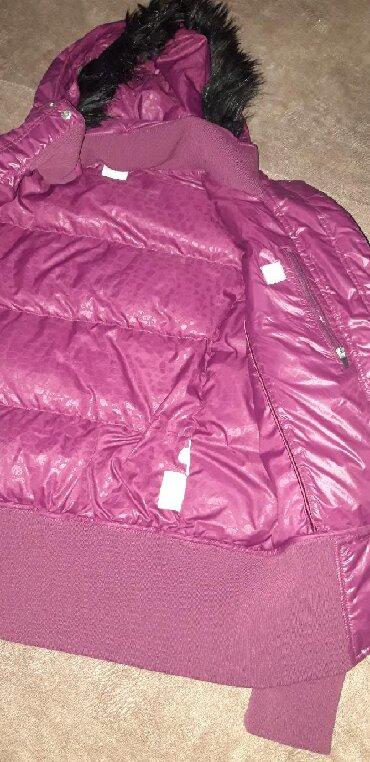 Zimska-jakna-nike-cm - Srbija: Nike orginal zimska perjana jakna za dodatne informacije i slike