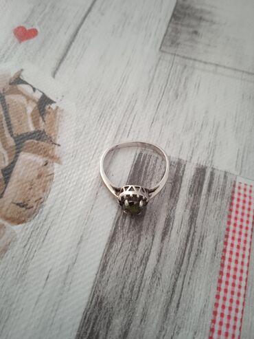 Продам серебренное кольцо,за 600 сомов