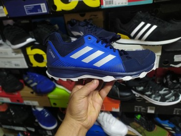 Кроссовки и спортивная обувь - Лебединовка: Продаю оригинальные кроссовки Adidas Terrex Gore Tex. подходит и