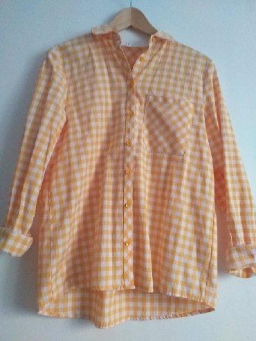 слипоны женские на тонкой подошве в Кыргызстан: Новая клетчатая рубашка)стильная, подойдет под любой образ)ткань ни