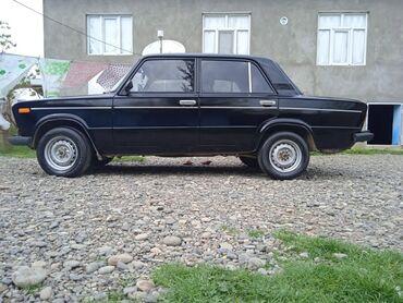 ВАЗ (ЛАДА) 2106 1.6 л. 1991 | 3518 км