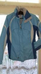 Zimska ski jakna broj 38 slanje ili licno preuzimanje zrenjanin novi - Zrenjanin