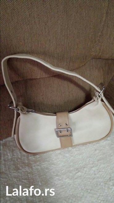 tašnica za tinejdžerke, jednom nošena , 30×17 cm , eko koža,  - Velika Plana