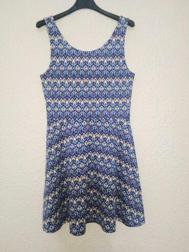 Haljine - Crvenka: H&M prelepa haljina