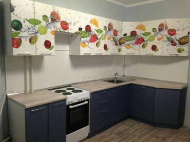 Кухня на заказ в Бишкек
