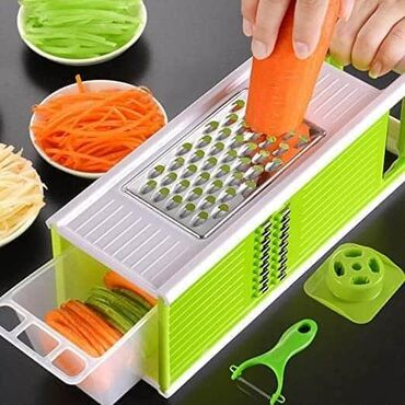 Kuhinjski setovi - Nis: Multifunkcionalni Secko 5u1Samo 2.290 dinara.Porucite odmah u Inbox