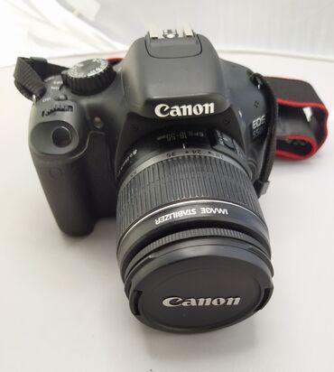 Продаю фотоаппарат CANON EOS 550 D.В идеальном состоянии. В