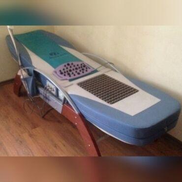 квартира кызыл аскер ден 3000 5000 чейин in Кыргызстан | БАТИРДИ ИЖАРАГА АЛАМ: Срочно продам массажную кровать Nuga Best 5000 в отличном состоянии