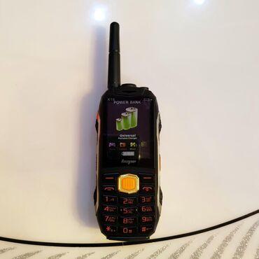Hope K19 - 4 Sim kart (4 nömrə) dəstəkləyən telefon. Əlçatan qiymətlə