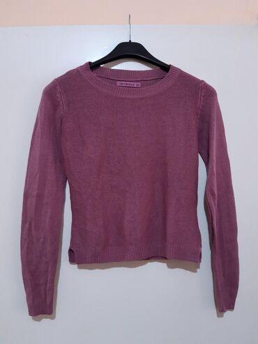 Veličina XS/SDžemperi nošeni nekoliko puta, kao novi, bez ikakvih