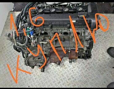 автозапчасти на форд фокус 1 в Кыргызстан: Куплю двигатель бензиновый об 1, 6 не дорого можно голый форд фокус 1